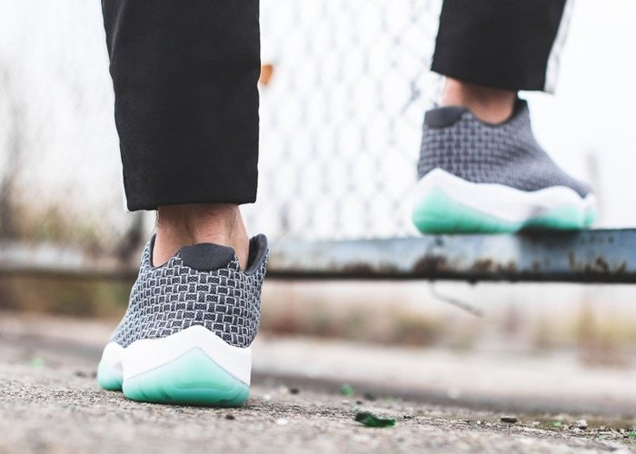 Nike Air Jordan Future Low  (718948-006)