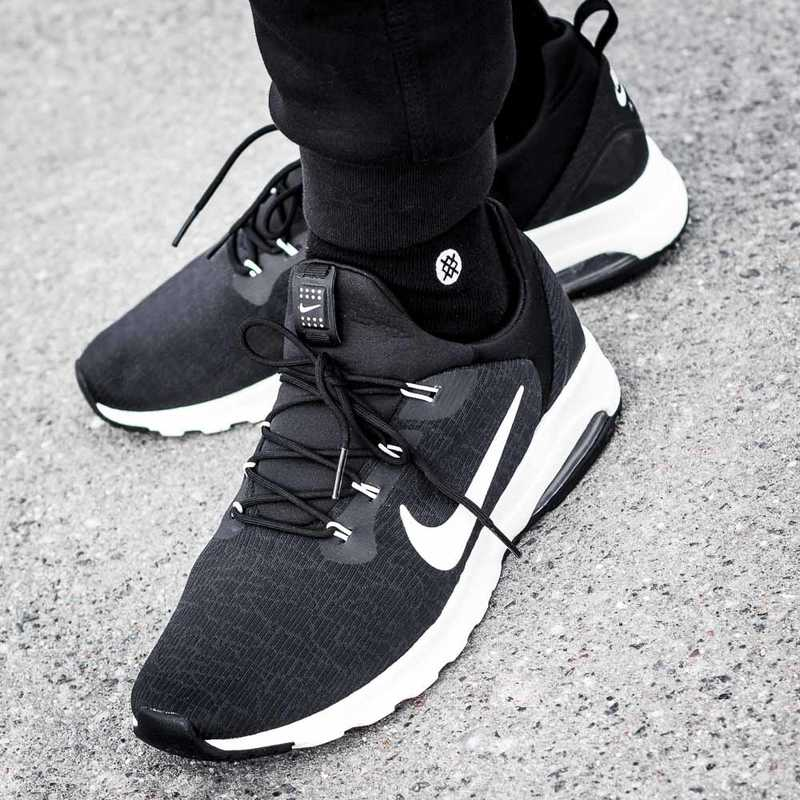 Nike Air Max Motion Racer (916771-001)