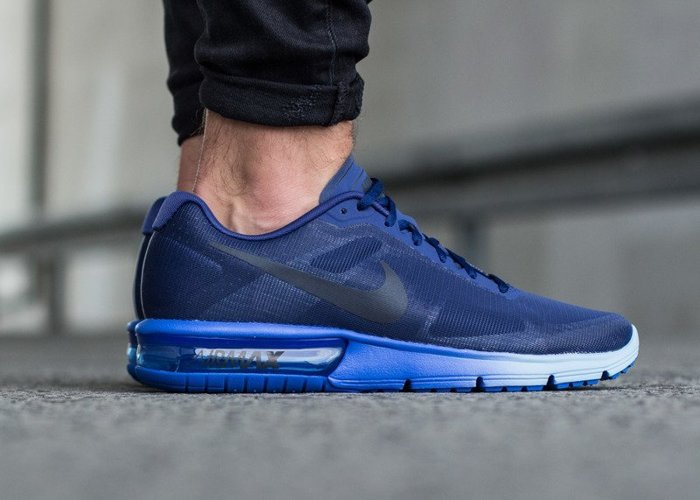 Nike Air Max Sequent (719912-407)