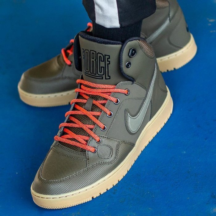 Nike Son Of Force Mid Winter (807242-330)